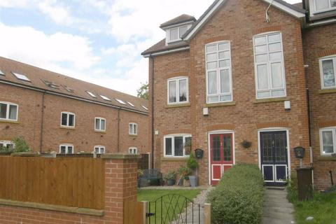 3 bedroom house to rent - Athol Road, Whalley Range