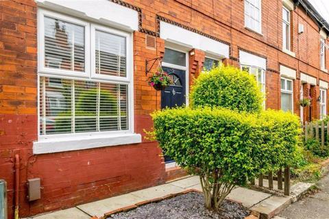2 bedroom terraced house to rent - Attercliffe Road, Chorlton Green, Chorlton