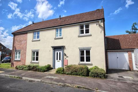 4 bedroom end of terrace house for sale - Kingfisher Drive, Hayden, Cheltenham, GL51