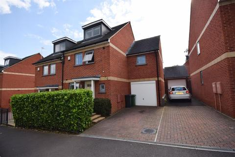 4 bedroom semi-detached house for sale - Graces Field, Stroud