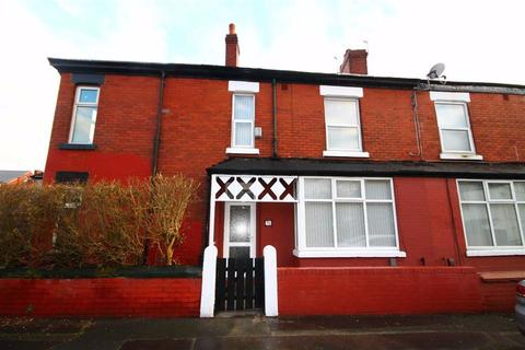 3 bedroom terraced house to rent - Henderson Street, Manchester