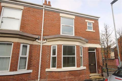 3 bedroom end of terrace house to rent - Worthington Street, Manchester