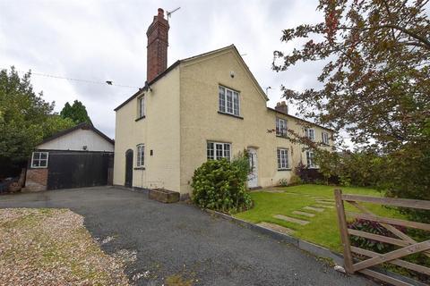 4 bedroom semi-detached house for sale - Runcorn Road, Barnton