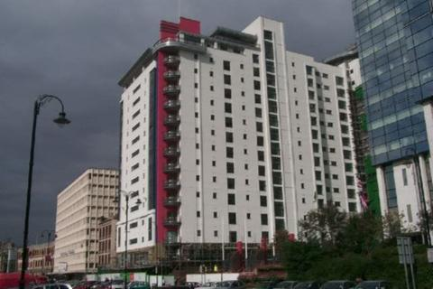 2 bedroom apartment to rent - Landmark Place, City Centre, Cardiff