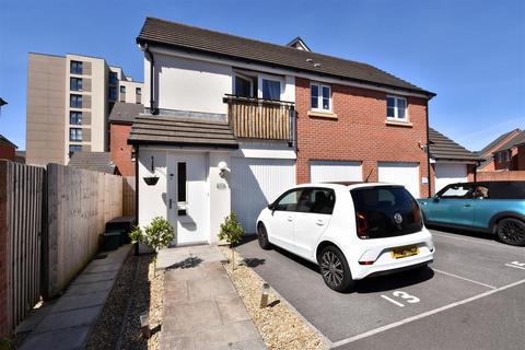 2 bedroom flat for sale - Coles Close, Swansea, Swansea