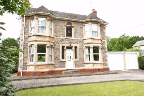 3 bedroom detached house for sale - Everlands, Cam, GL11