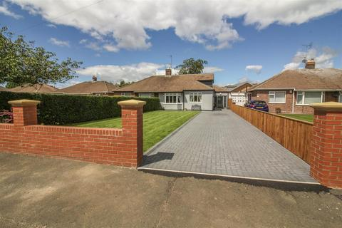 3 bedroom bungalow for sale - Milford Gardens, Newcastle Upon Tyne