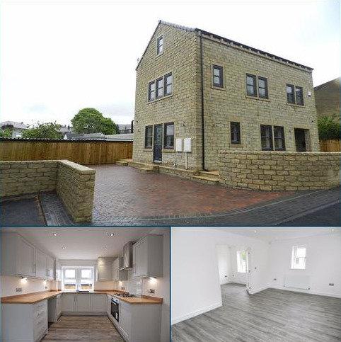 4 bedroom detached house for sale - Field Fold, Gib Lane, Skelmanthorpe, Huddersfield, HD8