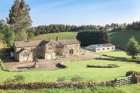 6 bedroom country house for sale - Bewerley, Harrogate