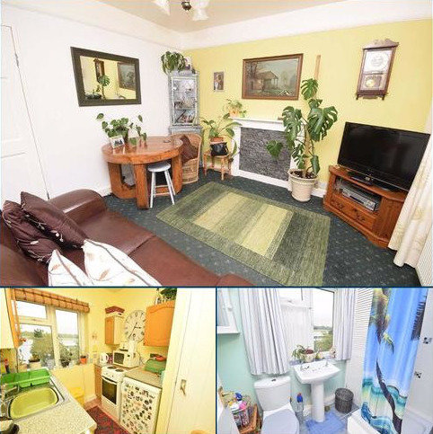 1 bedroom flat for sale - Peel Road, Colne, Lancashire