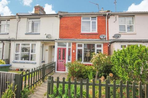 3 bedroom terraced house to rent - Ludlow Road, Itchen