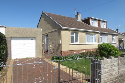 2 bedroom property to rent - Longfellow Drive, Cefn Glas, CF31 4PP