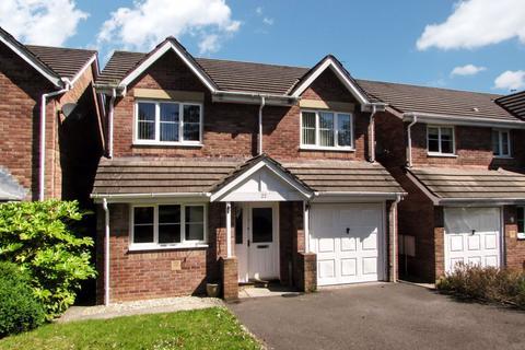 4 bedroom house to rent - Llys Pentre, Broadlands, Bridgend, CF31 5DY