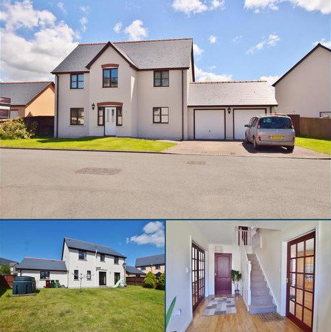 5 bedroom detached house for sale - Hook