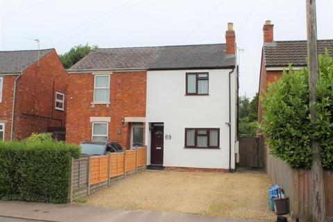 3 bedroom semi-detached house for sale - Grange Road, Tuffley, Gloucester