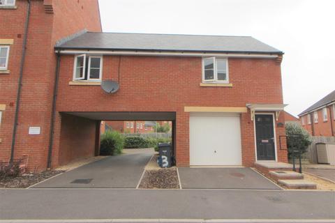 2 bedroom apartment for sale - Lasborough Drive, Tuffley, Gloucester