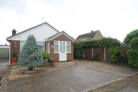 2 bedroom bungalow for sale - Orchard Close, Bredon, Tewkesbury