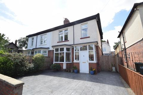 3 bedroom semi-detached house for sale - Brighton Grove, Whitley Bay