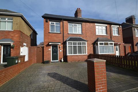 3 bedroom semi-detached house for sale - Cartington Road, North Shields