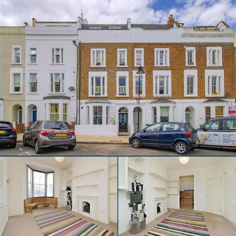 1 bedroom flat for sale - Grafton Terrace, West Kentish Town NW5