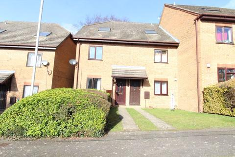 2 bedroom maisonette to rent - The Wickets, Old Bedrod Road - Ref:P1297