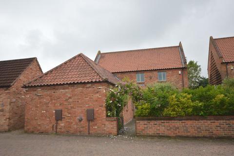 4 bedroom detached house to rent - Farmer Street, Bradmore