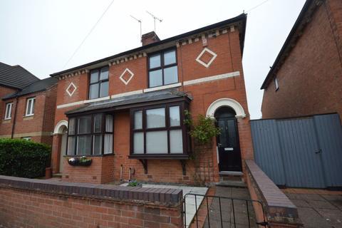 2 bedroom townhouse to rent - Edwalton Avenue, West Bridgford