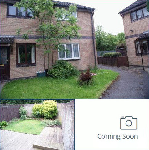 2 bedroom semi-detached house to rent - Reddings Park, Cheltenham