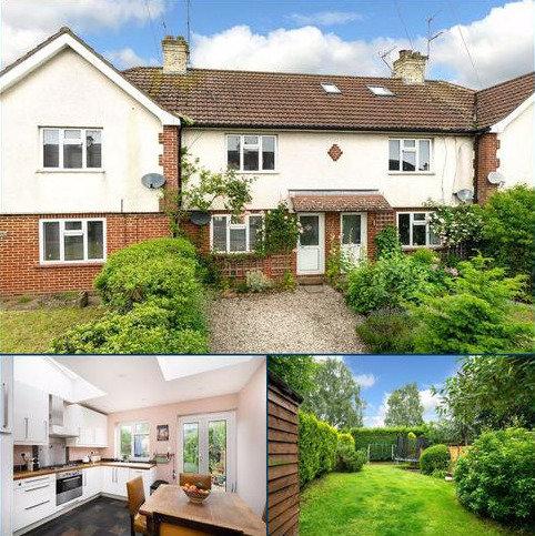 2 bedroom terraced house for sale - Westfield Road, Harpenden, Hertfordshire