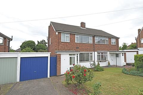 3 bedroom semi-detached house for sale - Shorne Close, Sidcup, DA15