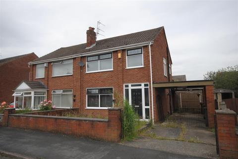 3 bedroom semi-detached house for sale - Atholl Grove, Hawkley Hall, Wigan