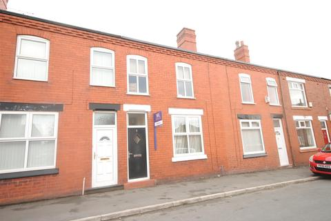 2 bedroom terraced house for sale - Newman Avenue,Springfield, Wigan