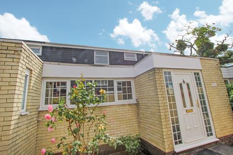 3 bedroom terraced house for sale - Howards Grove, Southampton, SO15