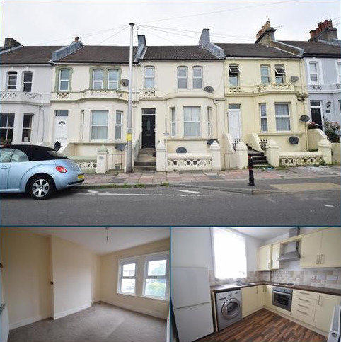 2 bedroom flat to rent - Tower Road, St. Leonards-On-Sea