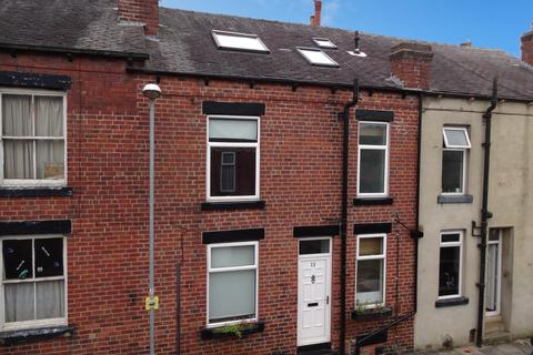 2 bedroom terraced house to rent - Woodville Street, Horsforth