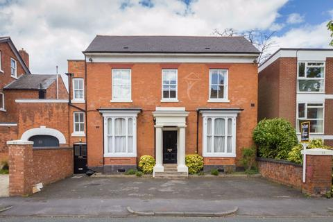 1 bedroom flat to rent - Wentworth Road, Harborne, B17 9SS