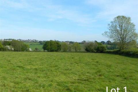 Land for sale - Liskeard, Cornwall, PL14