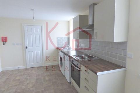 Studio to rent - Kleham House, Kelham Street, Doncaster