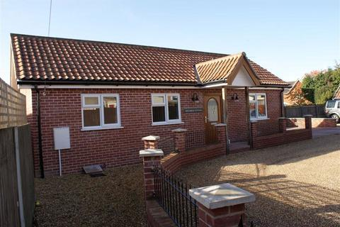 1 bedroom detached bungalow to rent - Lowgate Street, Eye