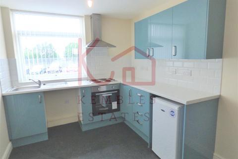 Studio to rent - Kelham House, Kelham Street, Doncaster