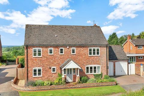 4 bedroom detached house for sale - Back Lane, Gaulby