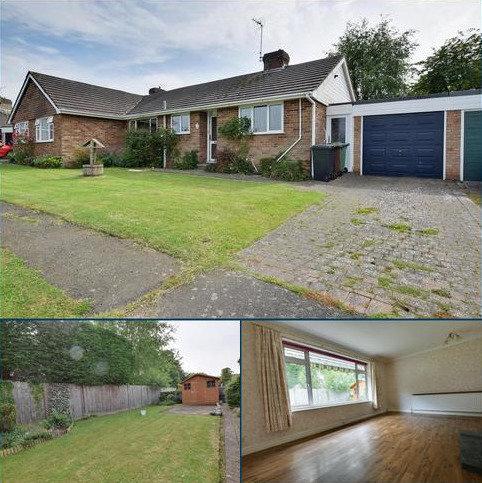 2 bedroom semi-detached bungalow for sale - Pond Close, Broad Oak, Rye