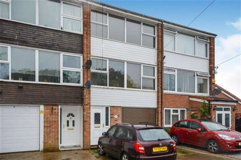 3 bedroom townhouse for sale - Keel Road, Beverley High Road, Hull, East Yorkshire, HU6