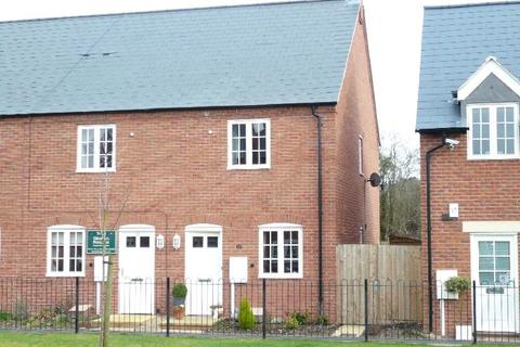 2 bedroom semi-detached house to rent - Pipistrelle Drive, Market Bosworth