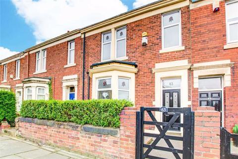 3 bedroom terraced house for sale - Northumberland Terrace, Wallsend, Tyne & Wear, NE28