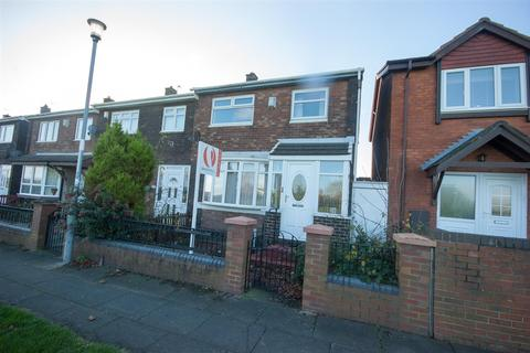 3 bedroom terraced house for sale - Baltimore Square, Town End Farm, Sunderland