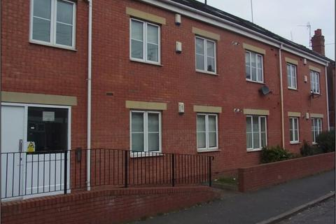 3 bedroom apartment to rent - Richmond Court, Stoke, CV2 4JN