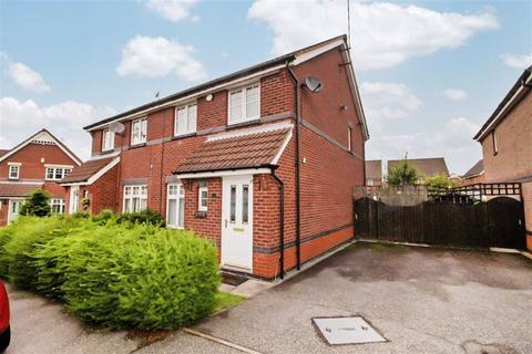 3 bedroom semi-detached house for sale - Lole Close, Coventry