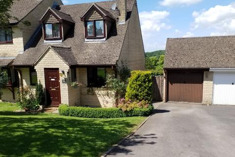 3 bedroom semi-detached house for sale - The Hawthorns, Bussage, Stroud, GL6