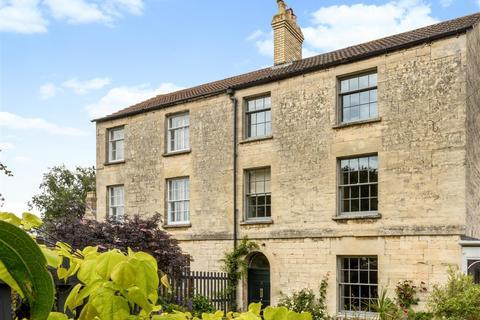 5 bedroom terraced house for sale - Castle Villas, Castle Street, Stroud